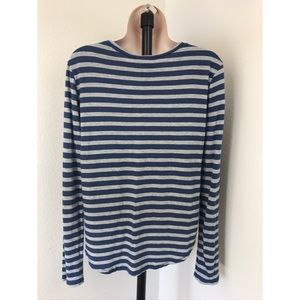 Vince Tops - VINCE Striped Tee